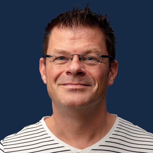 Praktijkondersteuner Vincent Janssen600600